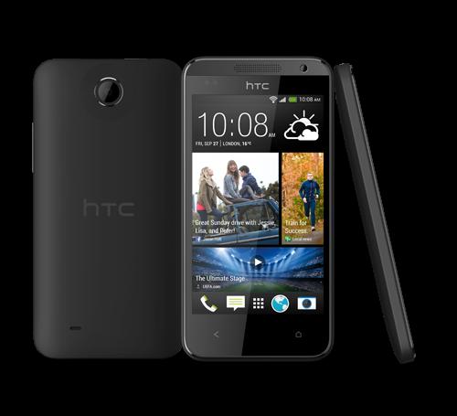 Harga HTC Desire 300