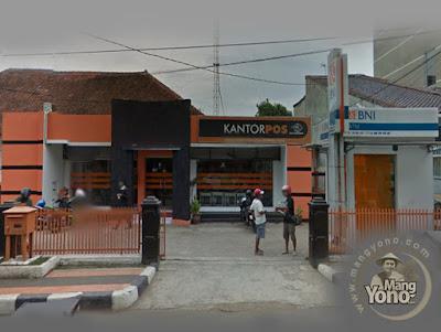 Kantor Pos Subang