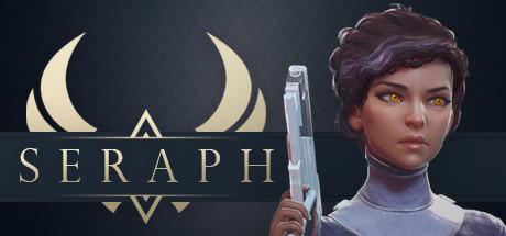 Baixar Seraph (PC) 2016 + Crack