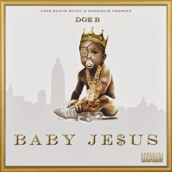 Doe B - Baby Jesus  Cover
