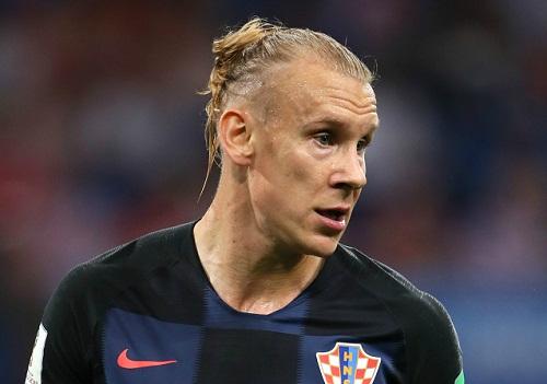 Sao Croatia thoát hiểm trước trận bán kết gặp Anh