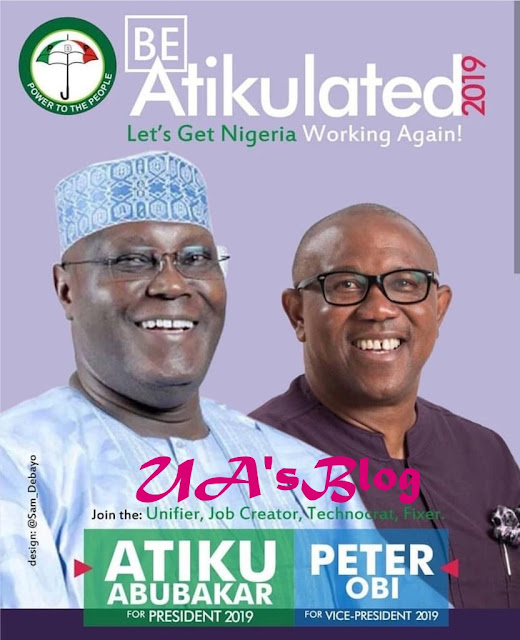 Atiku, Niger Delta Forum Insist On Restructuring