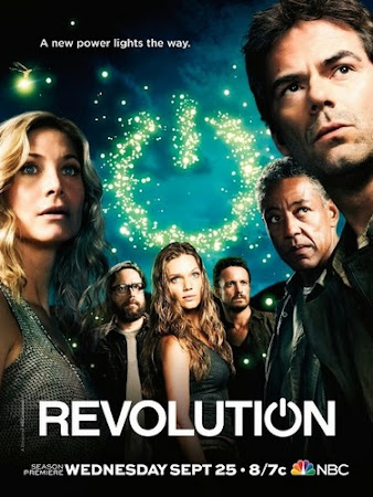 Revolution Season 2 (2013)