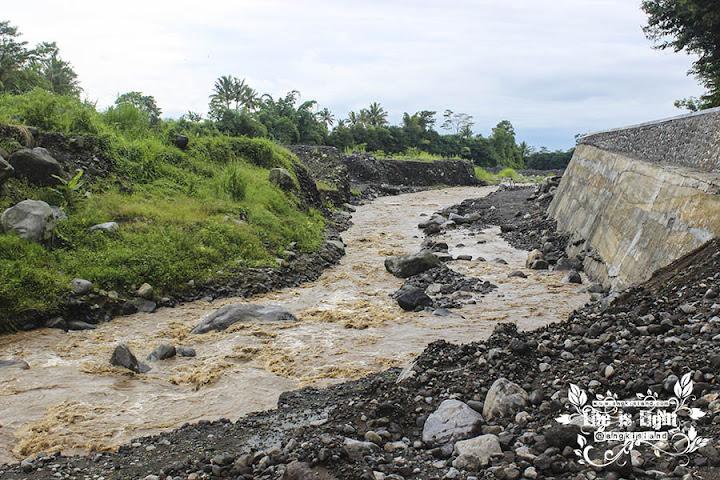 banjir merapi