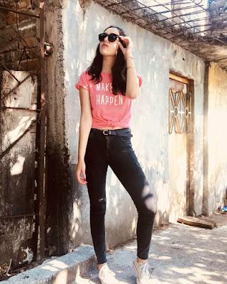 outfit casual para adolescentes