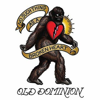 No Such Thing as a Broken Heart – Old Dominion Lyrics
