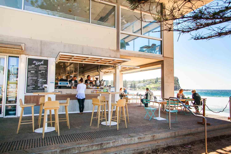 Good date night restaurants in Sydney