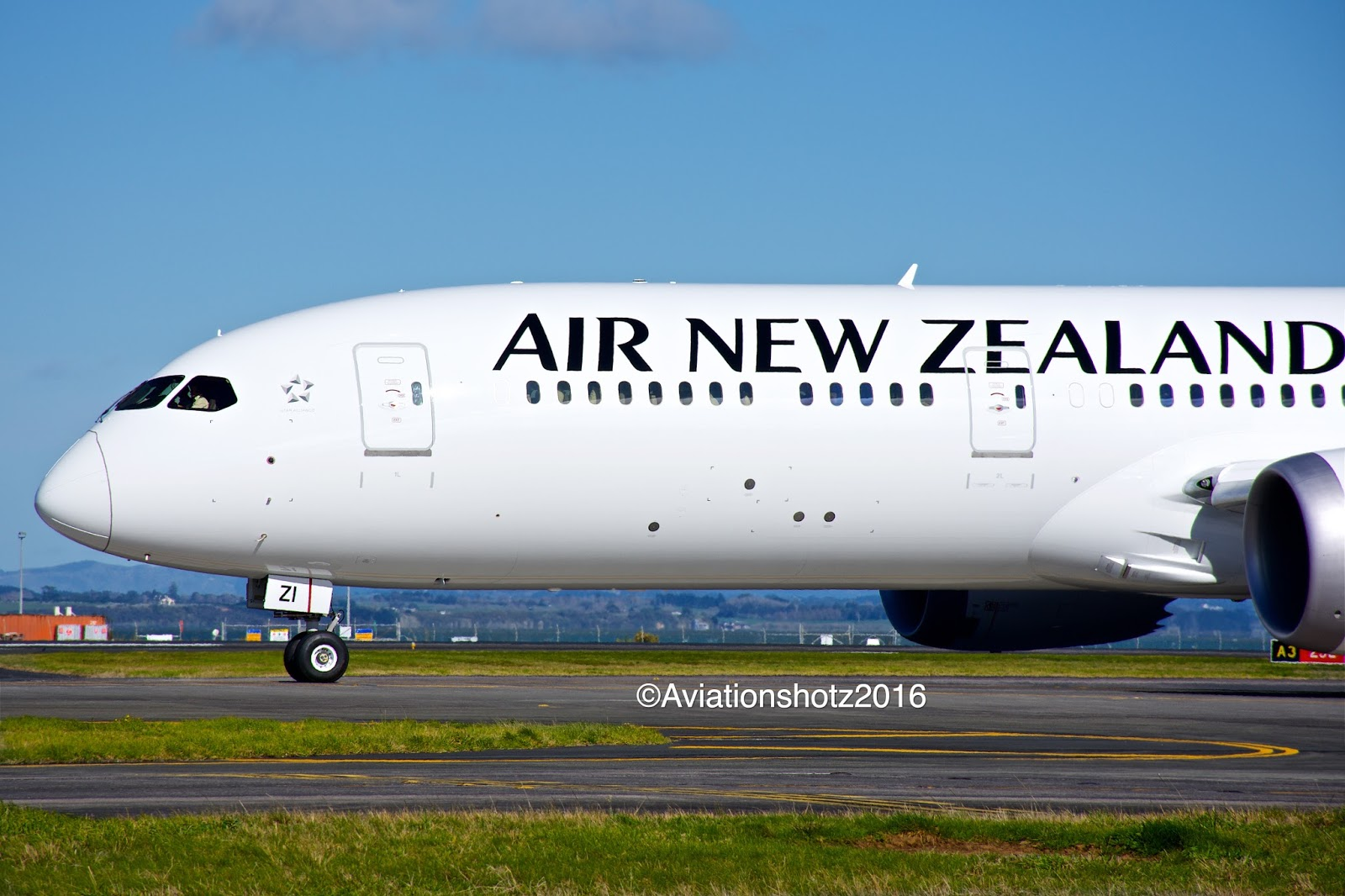 air new zealand - photo #32