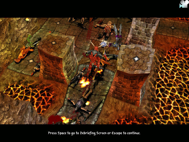 Dungeon Keeper 2 PC Setup