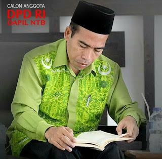 H. Irzani Batik Ijo : Kampung Digital Harus Dibangun untuk Pariwisata NTB