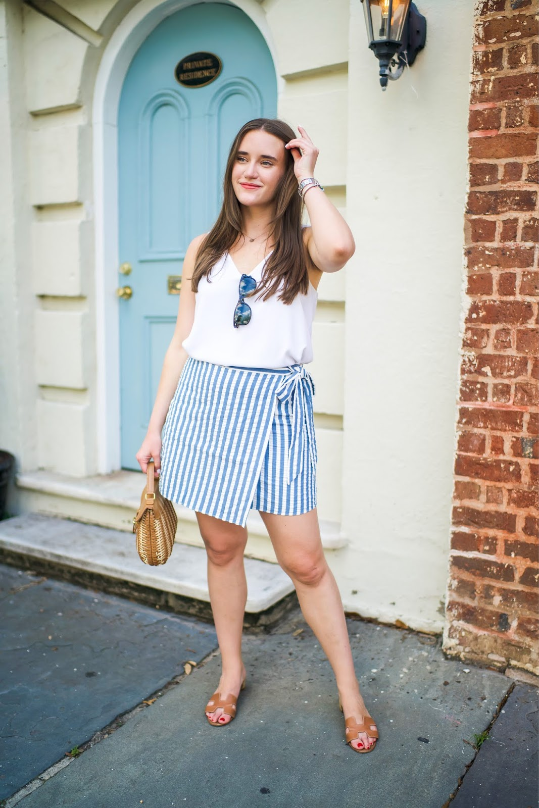 Tricks To Beat The Summer Heat featured by popular New York lifestyle blogger, Covering the Bases