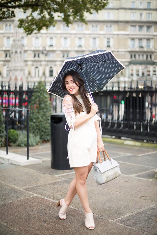 Freya London Outfit