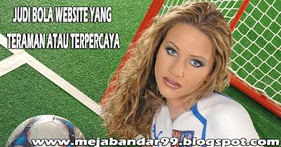 Judi Bola Website Yang Teraman Atau Terpercaya