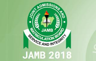 How to Print 2018 JAMB Mock Exam Slips | jamb.org.ng/efacility/PrintMockExaminationSlip