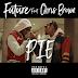 MPNAIJA AUDIO+VIDEO:Future Ft. Chris Brown – Pie