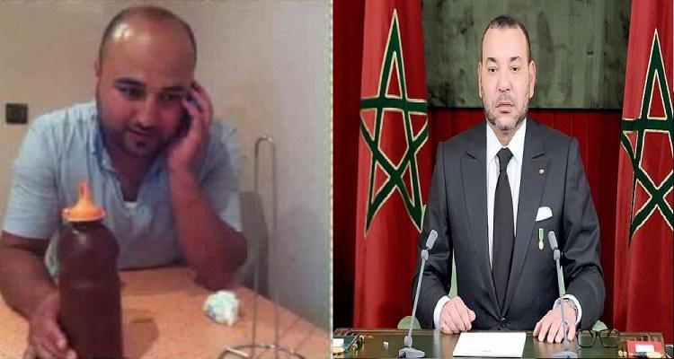 قرار عاجل الآن من ملك المغرب بعد صدمة طحن بائع السمك محسن فكري