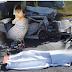 [Gambar] Dua Beranak Maut Dalam Kemalangan 16 Kenderaan di KM 405.8 PLUS