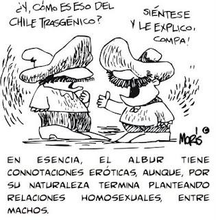 Armando jimenez picardia mexicana