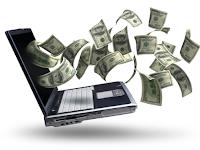 Menghasilkan uang dari blog? kenapa tidak! baca tips ini