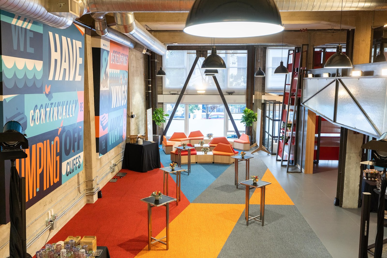 Google Developers Blog: Google opens new innovation space in