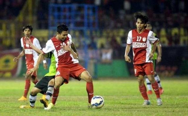 PSM Makasar vs Semen Padang