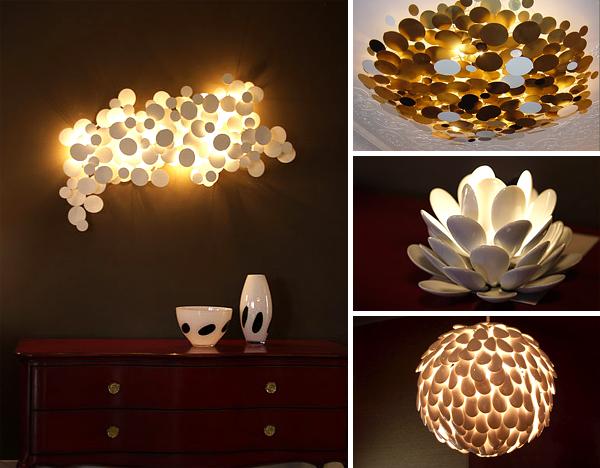 Những nguyên tắc cần lưu ý khi sử dụng đèn trang trí