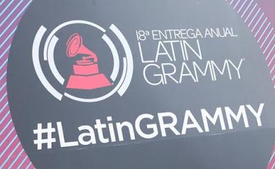 méxico en los latin grammuy 2017