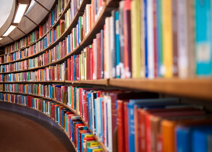 BOOK LIBRARY ECE Gateway of Engineering