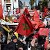 أزيد من 40 مسيرة تجوب سشوارع المملكة يوم الأحد 31 يوليوز