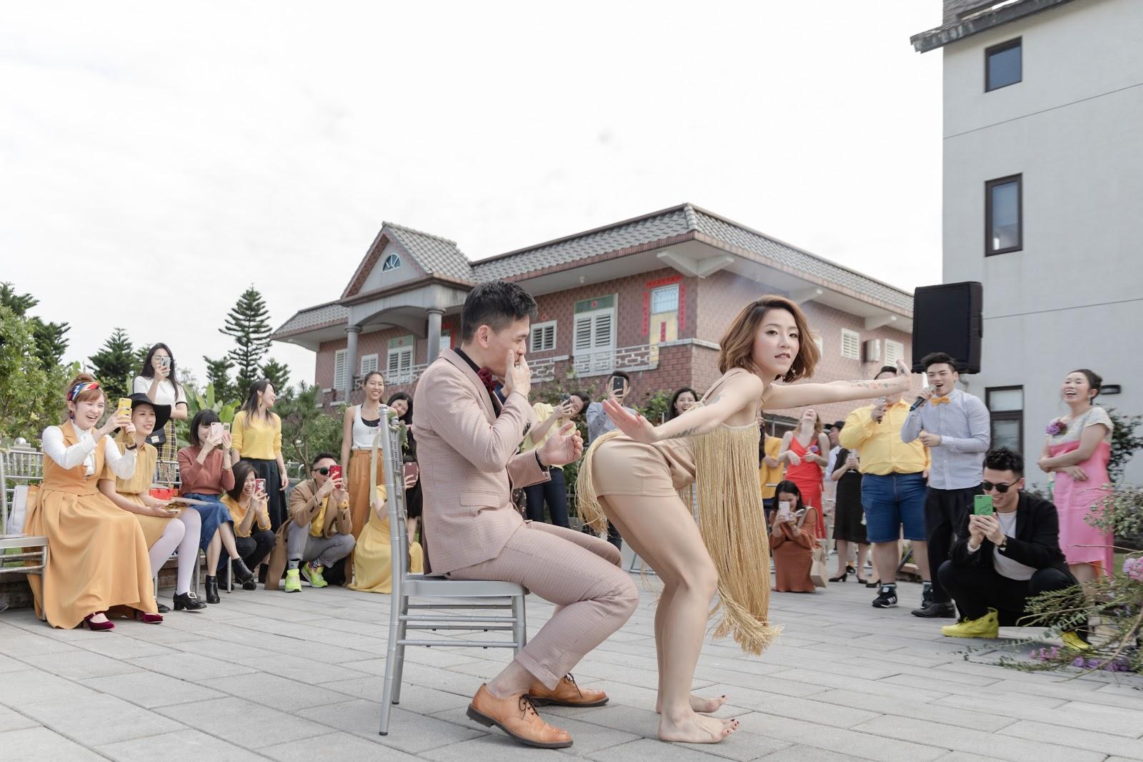  婚禮攝影 柏凱&薇潔 宜蘭雙蛋黃民宿