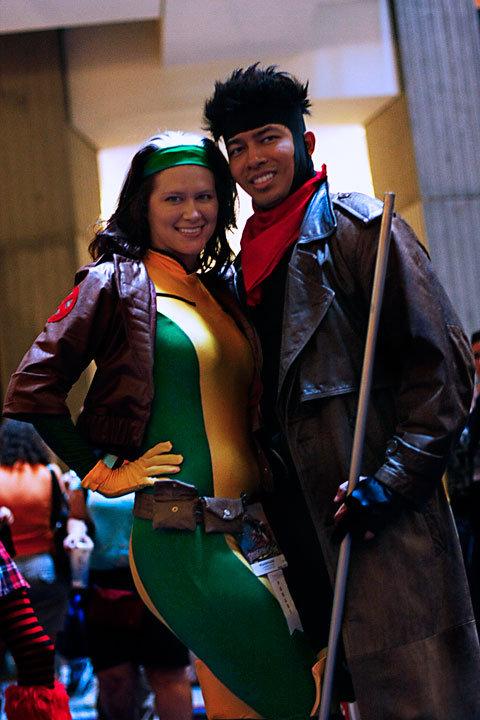 sc 1 st  ne0ven0mu0027s Geeky Side & ne0ven0mu0027s Geeky Side: My Gambit Costume Tutorial v1.0