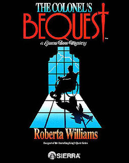 Descargar The Colonel's Bequest