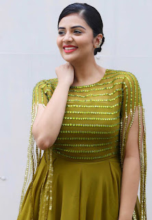 sreemukhi new photoshoot photos 5