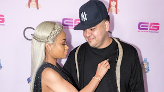 The real reason Blac Chyna and Rob Kardashian are fighting