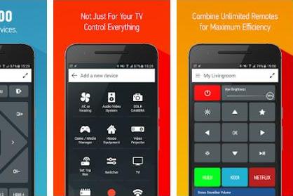 10 Aplikasi Remote Tv untuk Android Terbaik