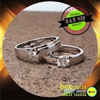 cincin nikah terbaru