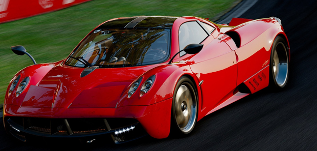 Project Cars The Ultimate Driver Journey