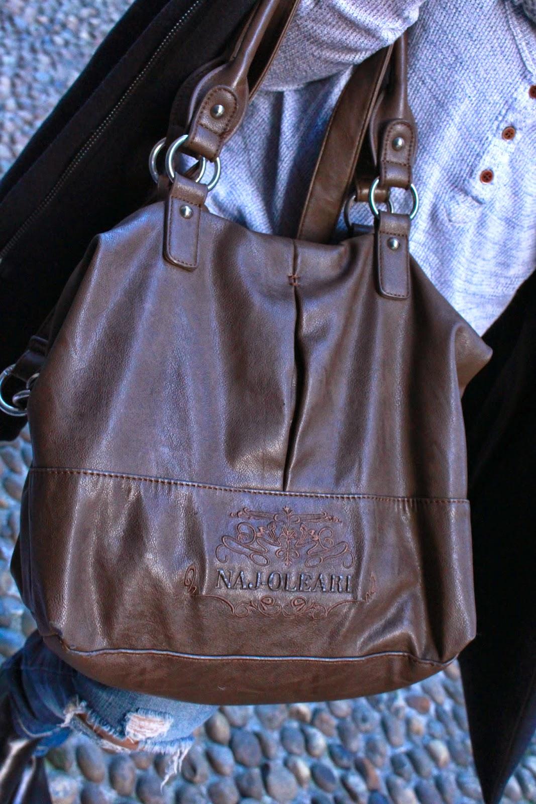 Naj Oleari Bag