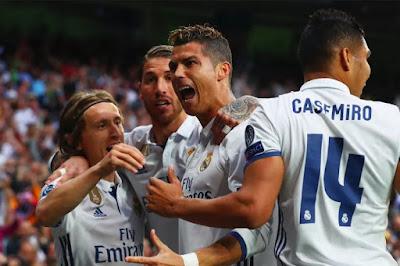 Kecerdasan Zidane, Target Selanjutnya Juara Liga Champions Di Incar
