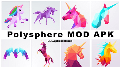 Polysphere Mod Apk Unlocked Download