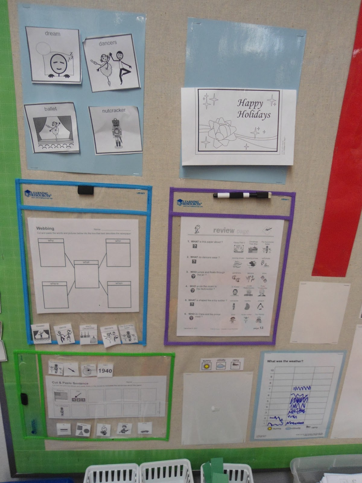 Ideas From A Busy Bee News 2 You