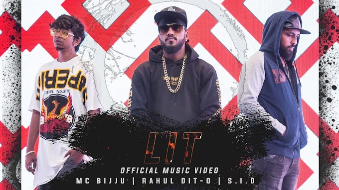 Lit Kannada Rap Song Lyrics - Rahul Dito, SID, MC Bijju | mangolyrics.com