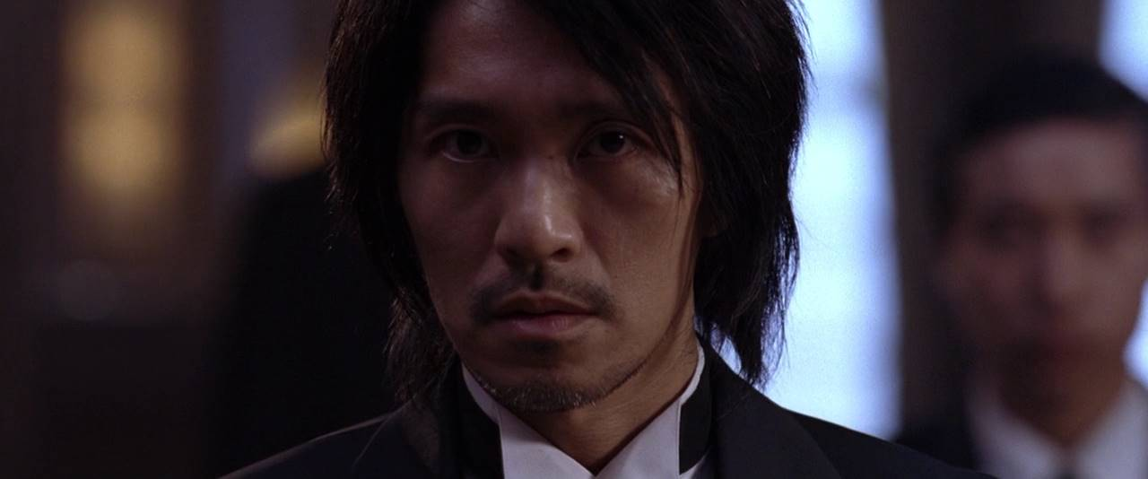 Kung Fu Hustle (2004) 3