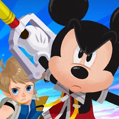 KINGDOM HEARTS Unchained χ for PC