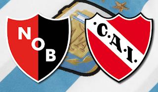 Ver Newell's Old Boys vs Independiente En vivo 17 de Agosto 2018 Superliga
