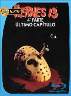 Viernes 13 Parte 4 (1984) HD [1080P]latino[GoogleDrive] DizonHD