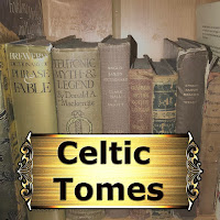 Celtic Tomes Podcast