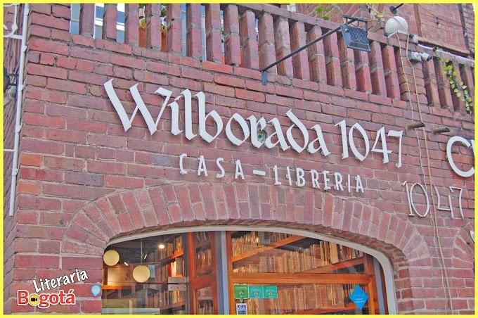 Wilborada 10 47 en Bogota Literaria.