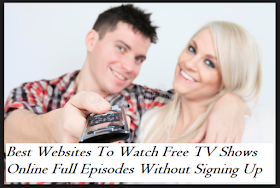 Best sites for watching tv shows - yidio, yes movies, Hotstar, Youtube