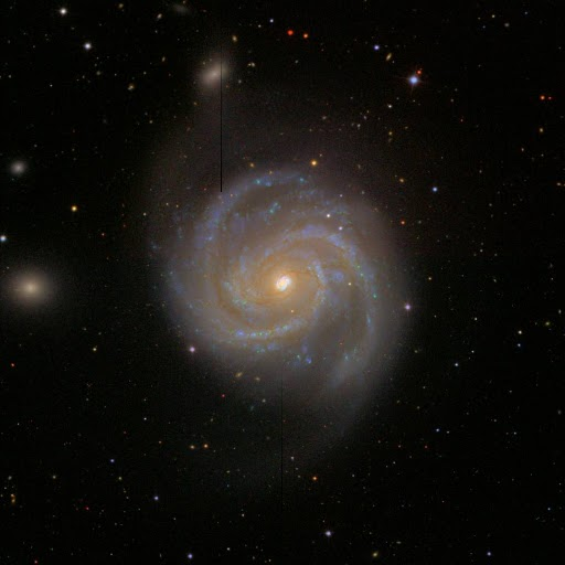 The Most Beautiful Star in Galaxy (page 2) - Pics about space